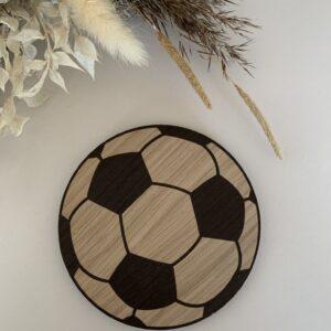 Bordkort fodbold